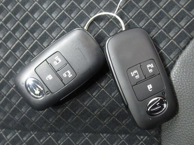 カスタムRSセレクション シートヒーター 両側パワースライドドア USB入力端子 オートライト キーフリー アイドリングストップ アップグレードパック(47枚目)
