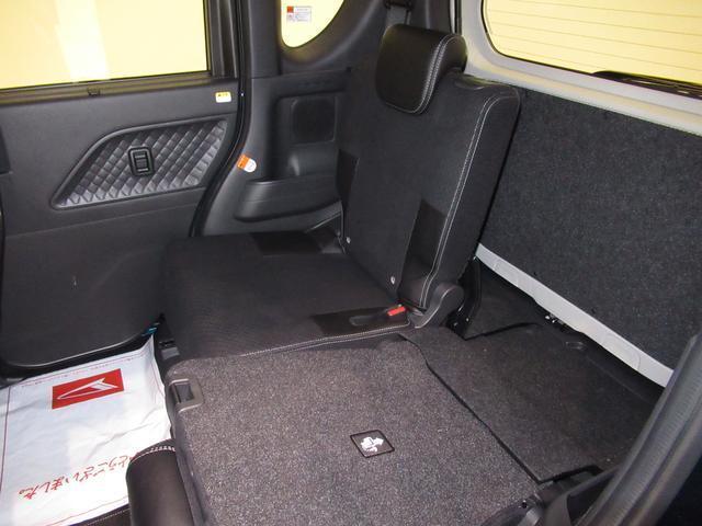 カスタムRSスタイルセレクション バックモニター 7インチナビ 両側パワースライドドア シートヒーター USB入力端子 Bluetooth オートライト キーフリー アイドリングストップ アップグレードパック(44枚目)