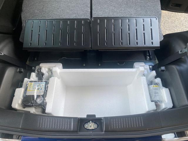 ハイブリッドFX リミテッド 25周年特別仕様車・セーフティパッケージ・スマートキー&Pスタート・レーダーブレーキ・車線逸脱警告・AUX入力付きCDデッキ・ETC・新品ドラレコ・ヘッドアップディスプレイ・14AW・シートヒーター(14枚目)
