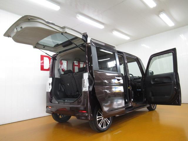 カスタムRS SA 4WD・禁煙車(8枚目)