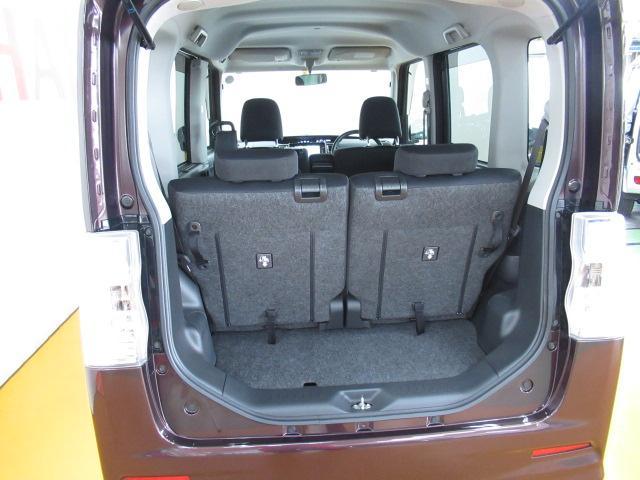 カスタムRS SA 4WD・禁煙車(9枚目)