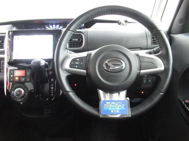 カスタムRS SA 4WD・禁煙車(12枚目)