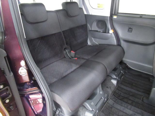 カスタムRS SA 4WD・禁煙車(13枚目)