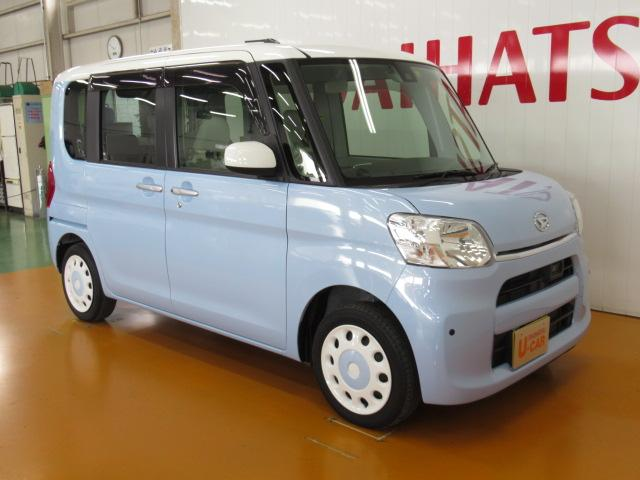 「ダイハツ」「タント」「コンパクトカー」「神奈川県」の中古車6