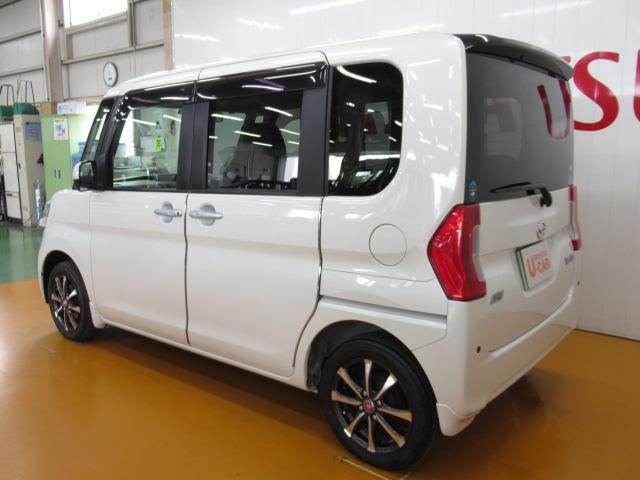 ウエルカムシートX SA 福祉車両 ミラクルオープンドア(5枚目)