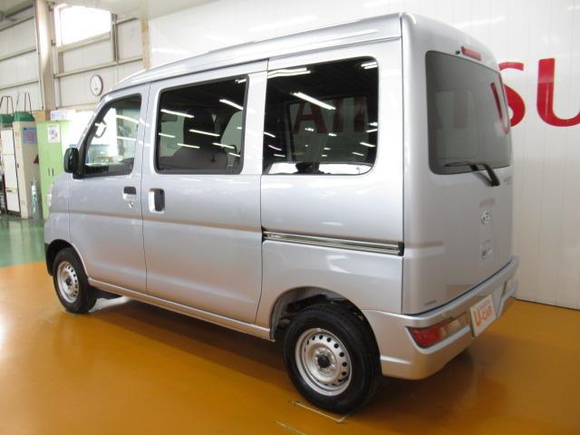 「ダイハツ」「ハイゼットカーゴ」「軽自動車」「神奈川県」の中古車5