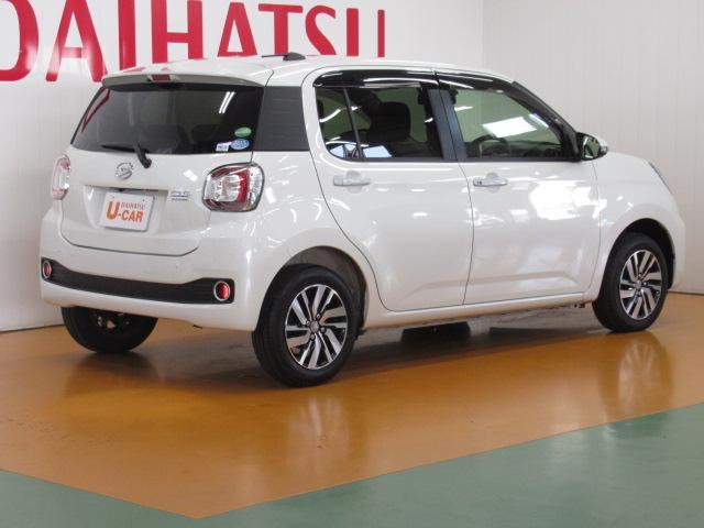 「ダイハツ」「ブーン」「コンパクトカー」「神奈川県」の中古車7