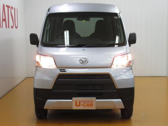 デラックスSAIII スマアシ -サポカー対象車-(4枚目)