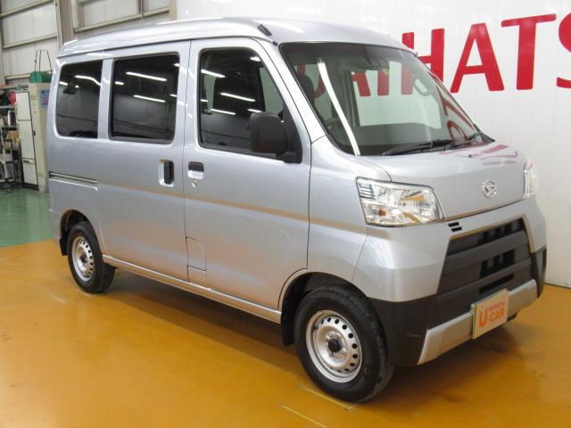 デラックスSAIII スマアシ -サポカー対象車-(6枚目)