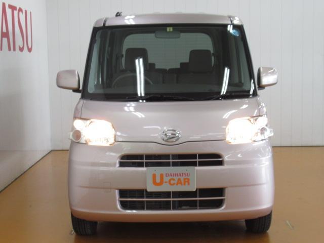 「ダイハツ」「タント」「コンパクトカー」「神奈川県」の中古車4