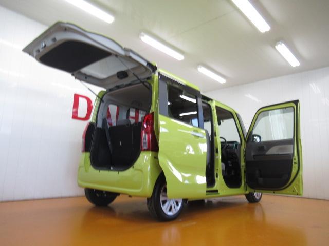 X -サポカー対象車- スマアシ ミラクルオープンドア(8枚目)