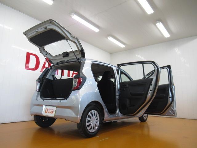 L SAIII -サポカー対象車- スマアシ キーレス(8枚目)