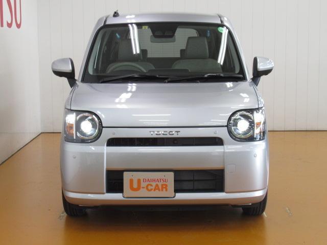 G リミテッド SAIII -サポカー対象車- スマアシ(4枚目)