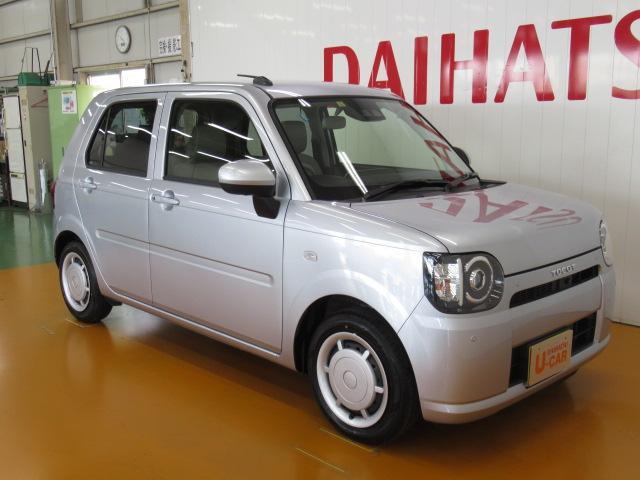 G リミテッド SAIII -サポカー対象車- スマアシ(6枚目)