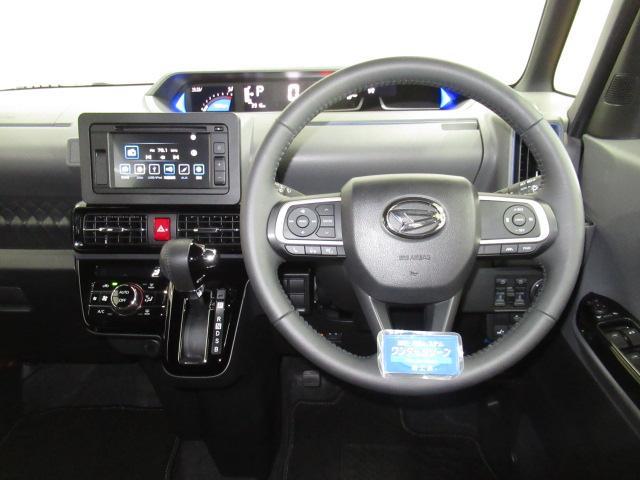 カスタムRS -サポカー対象車- 次世代スマアシ ミラクルオープンドア 両側オートスライドドア パノラマモニター対応 ETC Pスタート オートエアコン キーフリー(12枚目)