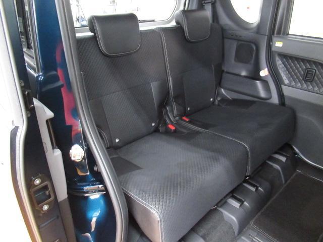 カスタムRS -サポカー対象車- 次世代スマアシ ミラクルオープンドア 両側オートスライドドア パノラマモニター対応 ETC Pスタート オートエアコン キーフリー(15枚目)