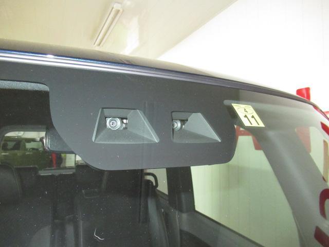 カスタムRS -サポカー対象車- 次世代スマアシ ミラクルオープンドア 両側オートスライドドア パノラマモニター対応 ETC Pスタート オートエアコン キーフリー(24枚目)
