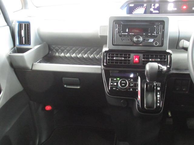 カスタムRS 純正オーディオ 両側オートスライド -サポカー対象車- 次世代スマアシ ミラクルオープンドア 両側オートスライドドア シートヒーター Bカメラ オートエアコン オーディオ 電動格納ミラー キーフリー(11枚目)