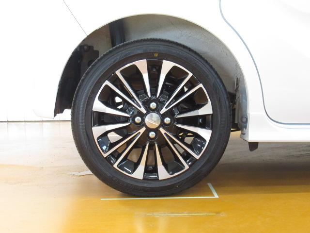 カスタムRS 純正オーディオ 両側オートスライド -サポカー対象車- 次世代スマアシ ミラクルオープンドア 両側オートスライドドア シートヒーター Bカメラ オートエアコン オーディオ 電動格納ミラー キーフリー(19枚目)