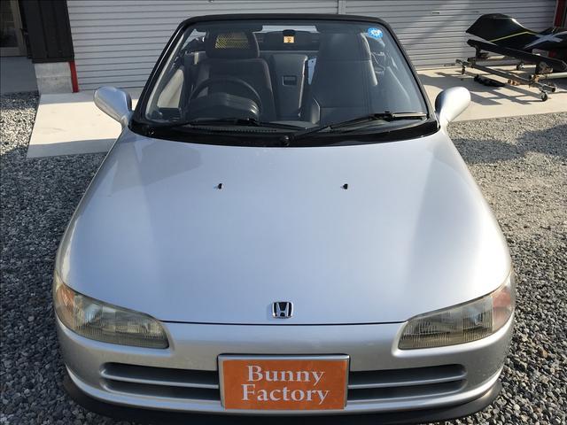 「ホンダ」「ビート」「オープンカー」「兵庫県」の中古車3
