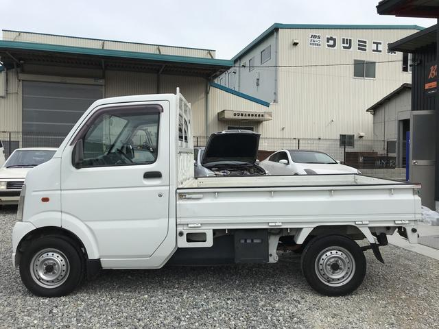 「スズキ」「キャリイトラック」「トラック」「兵庫県」の中古車8
