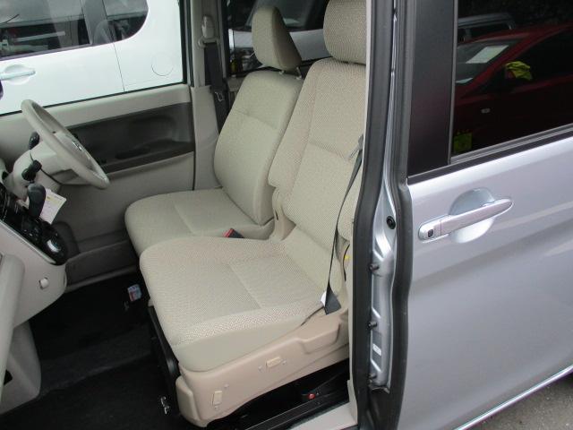 ウェルカムシートXSAIII リモコン付 福祉車両(12枚目)