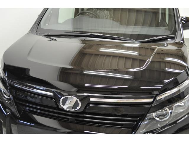 トヨタ ヴォクシー ZS 未使用車 両側電動スライドドア セーフティーセンスC