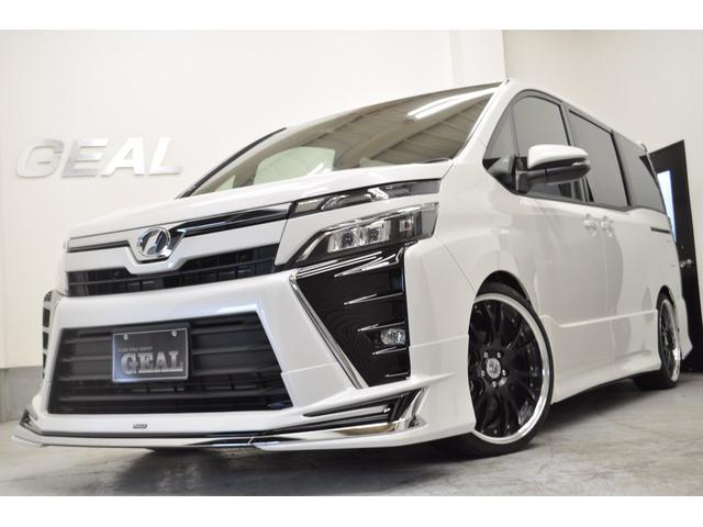 ZSモデリスタエアロ新品WORK19AW新品車高調両側電動S(13枚目)