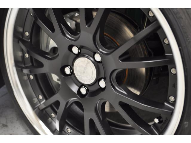 ZSモデリスタエアロ新品WORK19AW新品車高調両側電動S(15枚目)