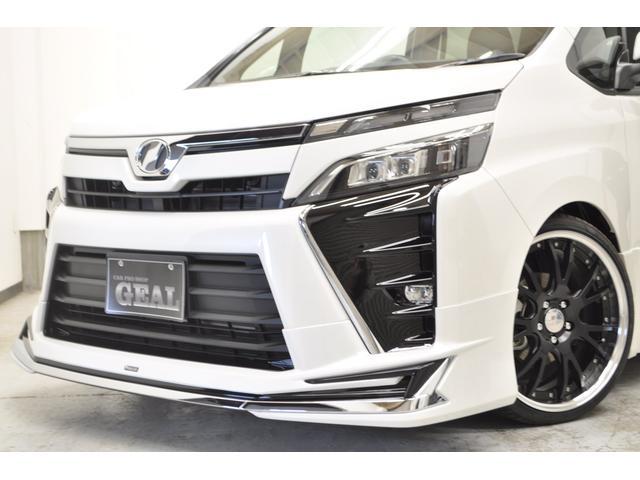 ZSモデリスタエアロ新品WORK19AW新品車高調両側電動S(16枚目)