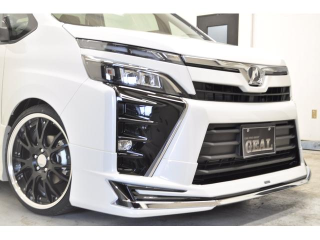 ZSモデリスタエアロ新品WORK19AW新品車高調両側電動S(18枚目)