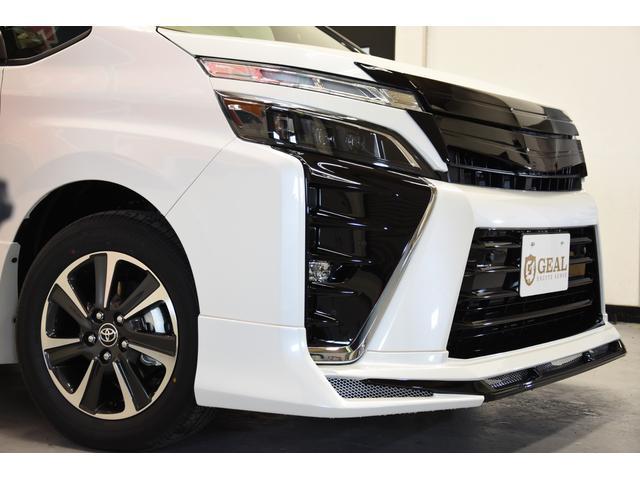 ZS 煌II 新車 アドミレイションエアロ 両側電動スライド(11枚目)