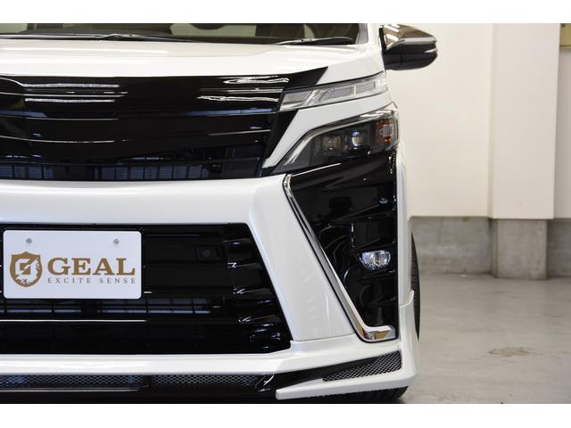 ZS 煌II 新車 アドミレイションエアロ 両側電動スライド(17枚目)