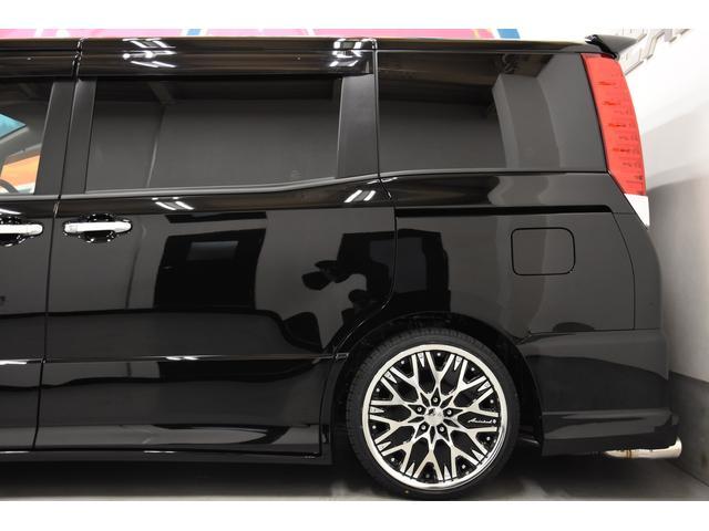 ZS 煌III 新車 アドミレイションコンプリートカー 新品Amistad19インチ 新品BLITZ車高調 4本出しマフラー LEDテールランプ 両側電動スライドドア(26枚目)