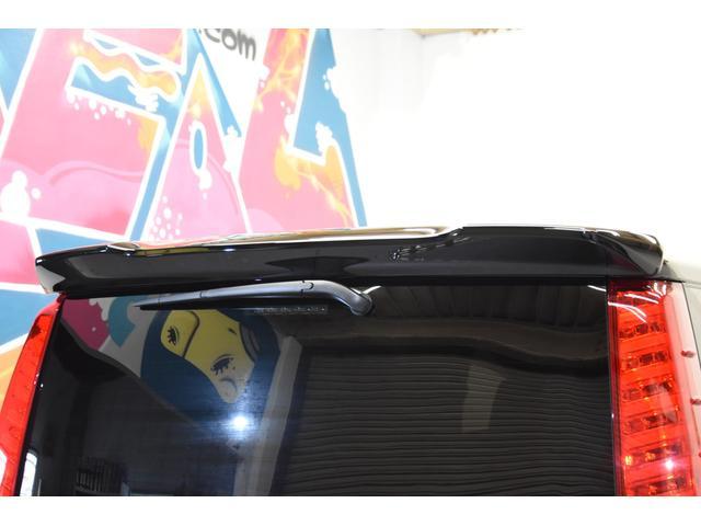 ZS 煌III 新車 アドミレイションコンプリートカー 新品Amistad19インチ 新品BLITZ車高調 4本出しマフラー LEDテールランプ 両側電動スライドドア(36枚目)
