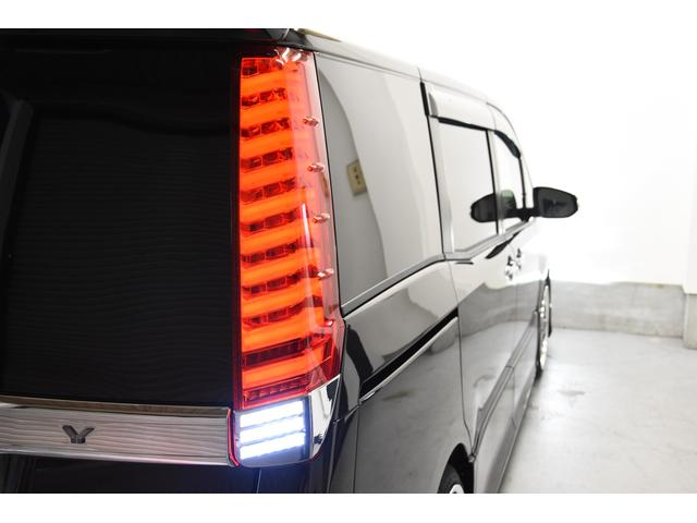 ZS 煌III 新車 アドミレイションコンプリートカー 新品Amistad19インチ 新品BLITZ車高調 4本出しマフラー LEDテールランプ 両側電動スライドドア(38枚目)