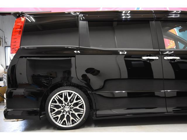 ZS 煌III 新車 アドミレイションコンプリートカー 新品Amistad19インチ 新品BLITZ車高調 4本出しマフラー LEDテールランプ 両側電動スライドドア(42枚目)