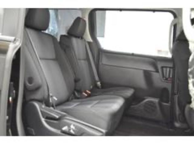 ZS 煌III 新車 アドミレイションコンプリートカー 新品Amistad19インチ 新品BLITZ車高調 4本出しマフラー LEDテールランプ 両側電動スライドドア(53枚目)