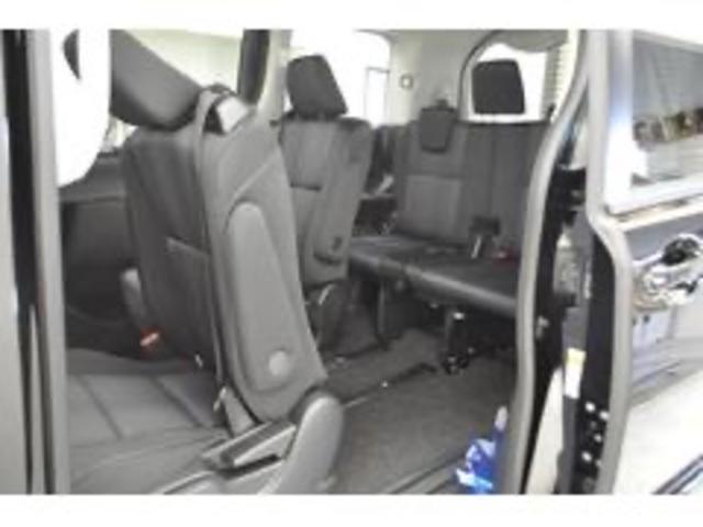 ZS 煌III 新車 アドミレイションコンプリートカー 新品Amistad19インチ 新品BLITZ車高調 4本出しマフラー LEDテールランプ 両側電動スライドドア(57枚目)