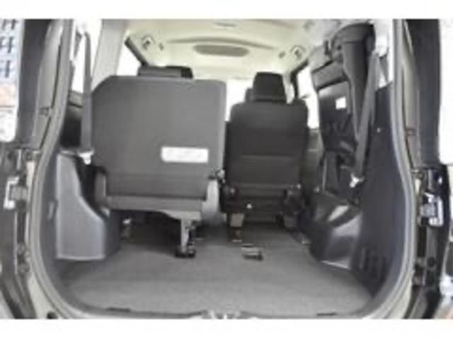 ZS 煌III 新車 アドミレイションコンプリートカー 新品Amistad19インチ 新品BLITZ車高調 4本出しマフラー LEDテールランプ 両側電動スライドドア(63枚目)
