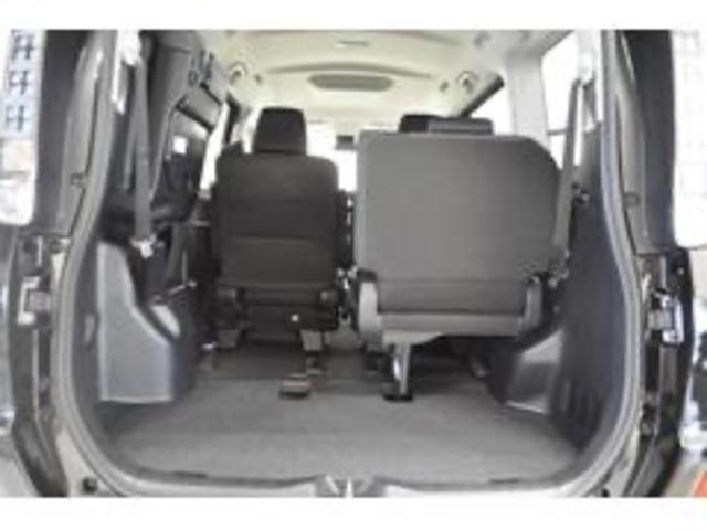 ZS 煌III 新車 アドミレイションコンプリートカー 新品Amistad19インチ 新品BLITZ車高調 4本出しマフラー LEDテールランプ 両側電動スライドドア(64枚目)