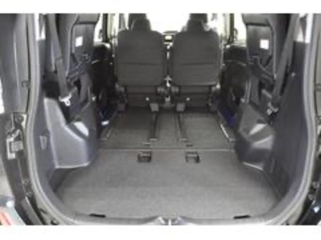 ZS 煌III 新車 アドミレイションコンプリートカー 新品Amistad19インチ 新品BLITZ車高調 4本出しマフラー LEDテールランプ 両側電動スライドドア(65枚目)