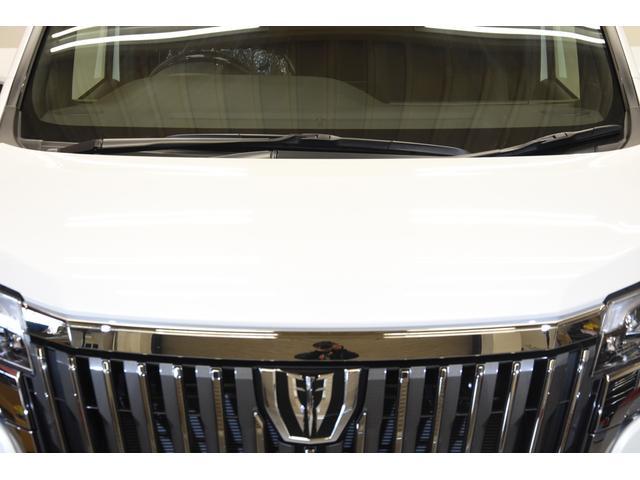 Gi プレミアムパッケージ ブラックテーラード モデリスタコンプリートカー 両側電動スライドドア 特別仕様車ハーフレザー プッシュスタート 衝突軽減TSS付き(20枚目)