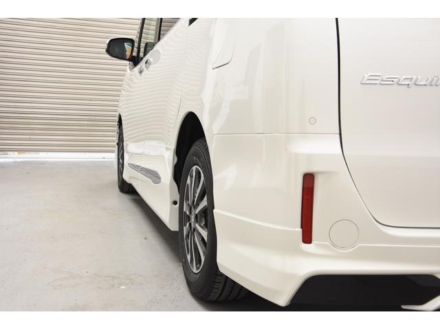 Gi プレミアムパッケージ ブラックテーラード モデリスタコンプリートカー 両側電動スライドドア 特別仕様車ハーフレザー プッシュスタート 衝突軽減TSS付き(32枚目)