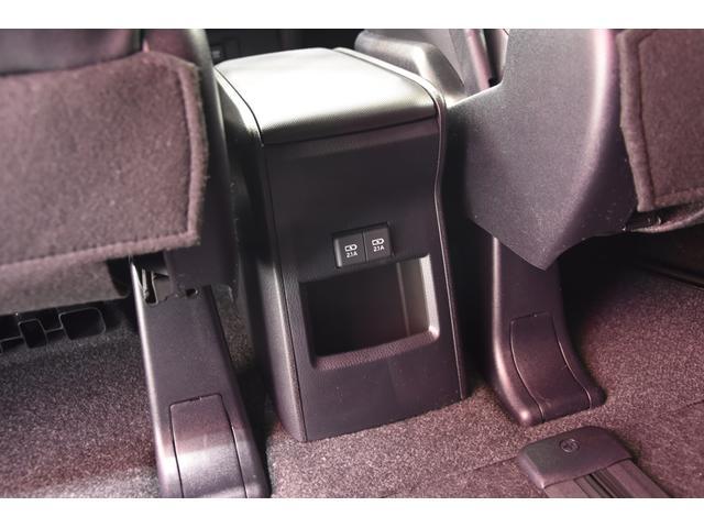 Gi プレミアムパッケージ ブラックテーラード モデリスタコンプリートカー 両側電動スライドドア 特別仕様車ハーフレザー プッシュスタート 衝突軽減TSS付き(58枚目)