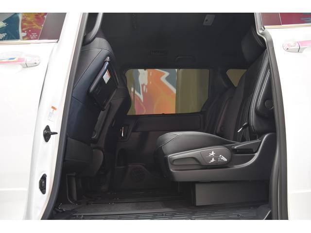 Gi プレミアムパッケージ ブラックテーラード モデリスタコンプリートカー 両側電動スライドドア 特別仕様車ハーフレザー プッシュスタート 衝突軽減TSS付き(60枚目)