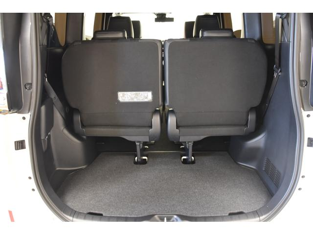 Gi プレミアムパッケージ ブラックテーラード モデリスタコンプリートカー 両側電動スライドドア 特別仕様車ハーフレザー プッシュスタート 衝突軽減TSS付き(61枚目)