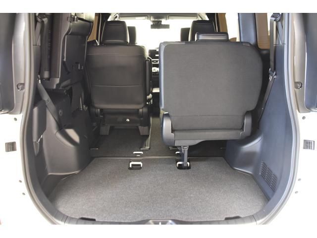 Gi プレミアムパッケージ ブラックテーラード モデリスタコンプリートカー 両側電動スライドドア 特別仕様車ハーフレザー プッシュスタート 衝突軽減TSS付き(62枚目)