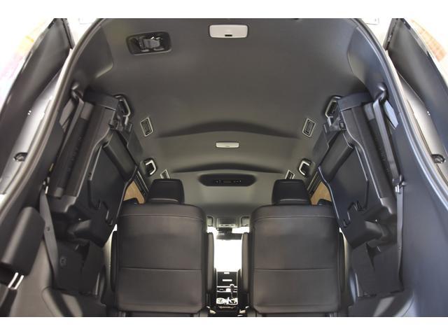 Gi プレミアムパッケージ ブラックテーラード モデリスタコンプリートカー 両側電動スライドドア 特別仕様車ハーフレザー プッシュスタート 衝突軽減TSS付き(65枚目)