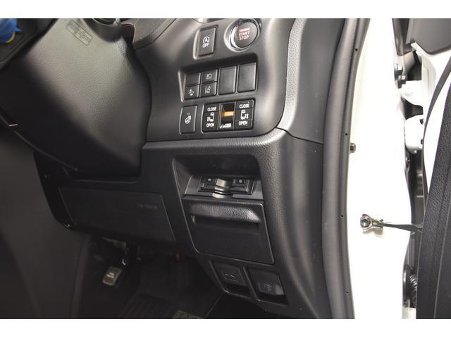 Gi プレミアムパッケージ ブラックテーラード モデリスタコンプリートカー 両側電動スライドドア 特別仕様車ハーフレザー プッシュスタート 衝突軽減TSS付き(70枚目)